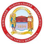 Киeвский Нац. Университет им.Т.Шевченка logo